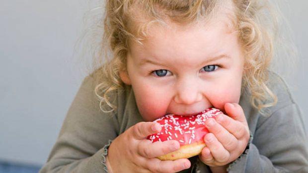 Comer sin hambre es genético y puede provocar obesidad en los niños