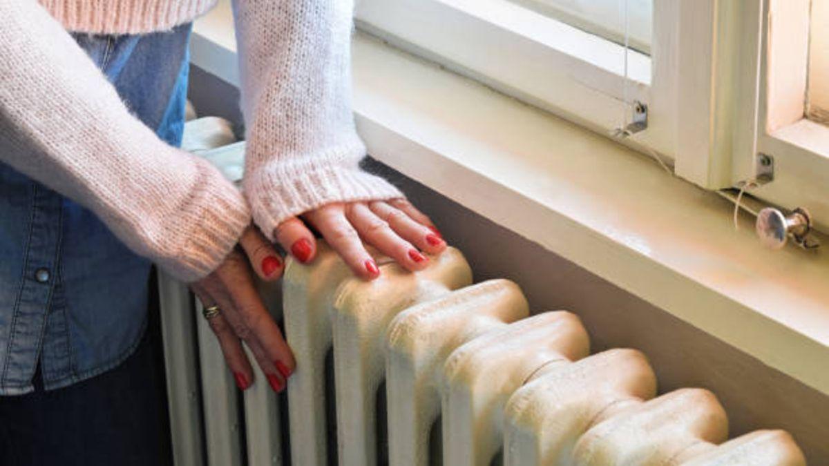 Distintos consejos para conseguir ahorrar con el uso de la calefacción al llegar el frío