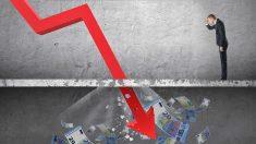 Una debilitada recuperación: el 37% de las empresas en España podrían cerrar