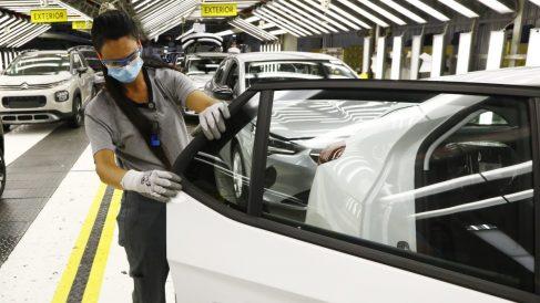 Stellantis, el fabricante de Peugeot, Citröen y Opel, contrata a 1.200 trabajadores en España durante la pandemia
