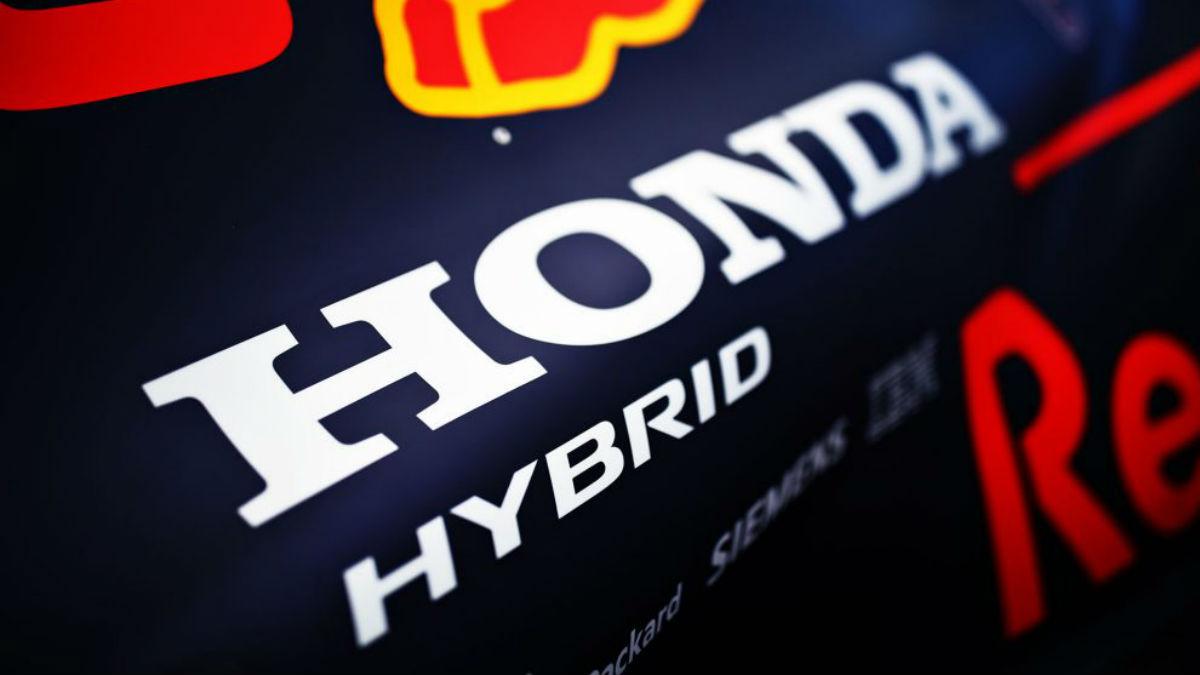 Honda anuncia que dejará la Fórmula 1 a finales de 2021. (F1)