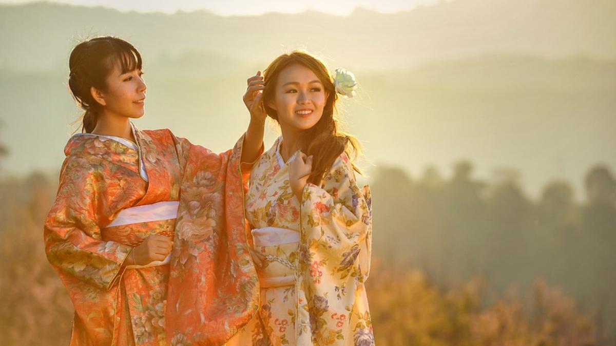 Descubre estos hábitos japoneses para alargar tu longevidad