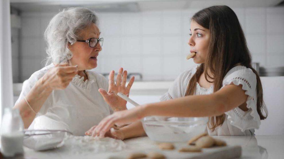 Alimentos para pacientes con Parkinson