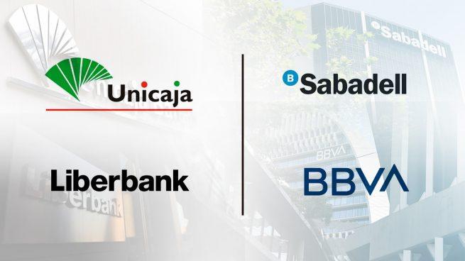 Fusiones bancarias