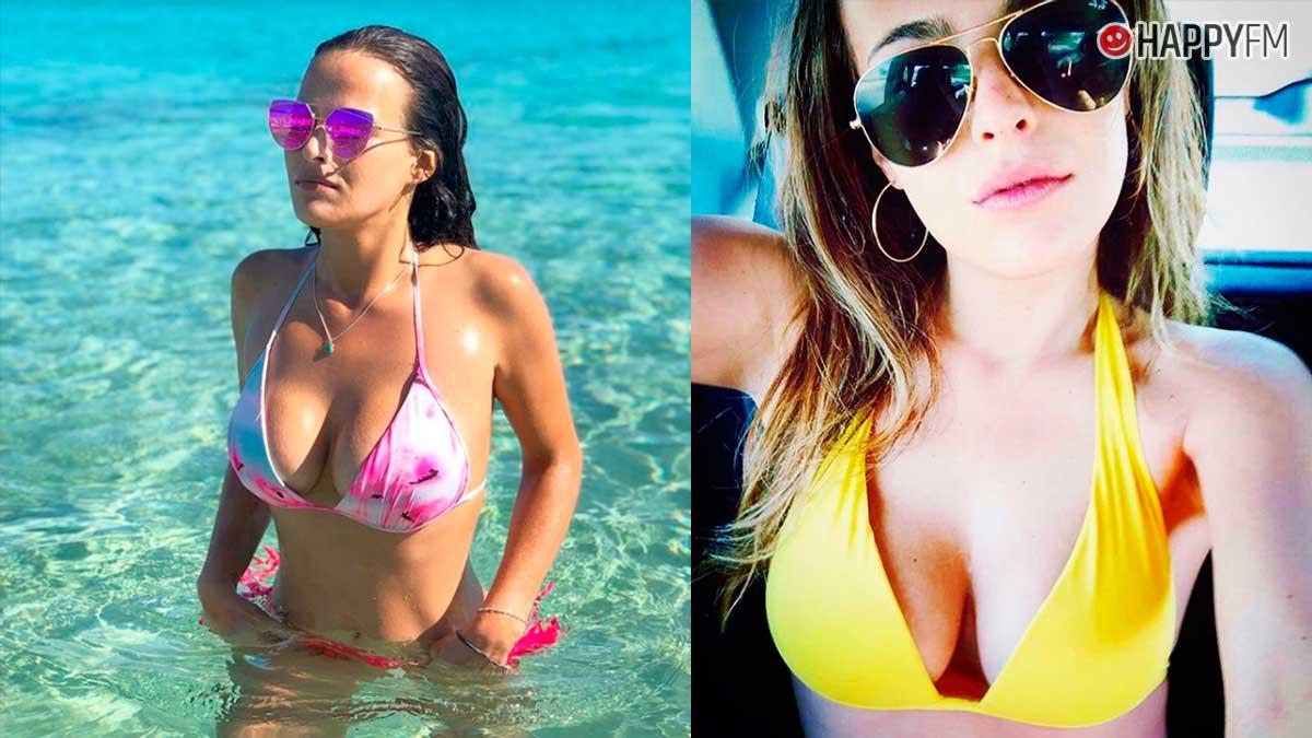 Marta de La isla de las tentraciones: Sus fotos más sexys