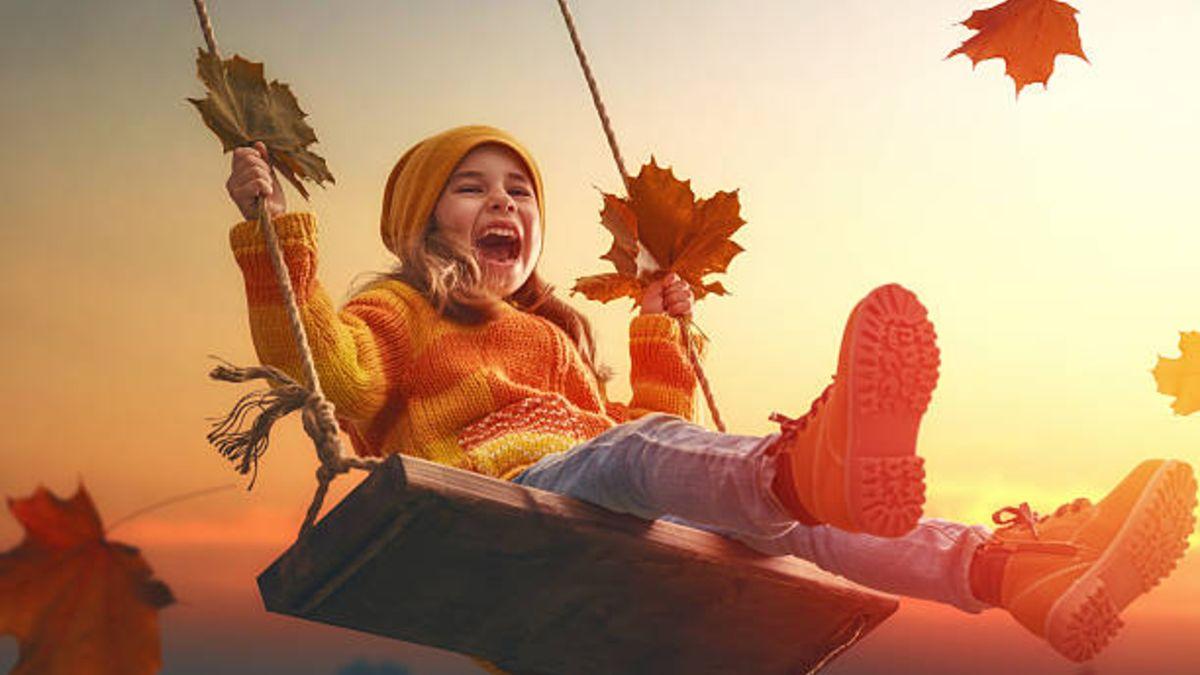 Las mejores canciones para enseñar el otoño a los niños