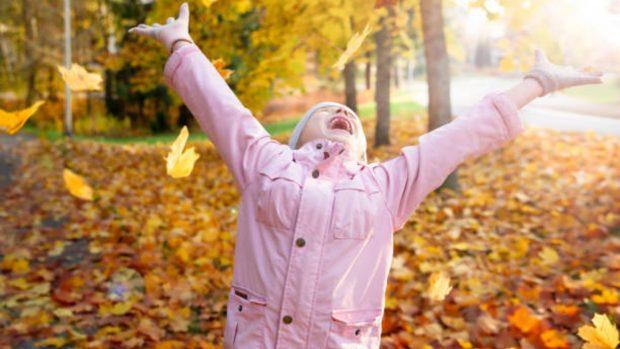 5 canciones de otoño para los niños