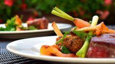 ¿Qué es la grelina, la hormona que se encarga de regular el apetito?
