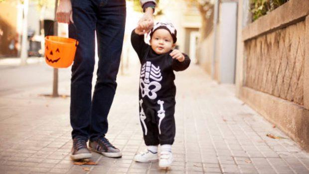 Disfraces de Halloween para bebés: Los mejores y cómo hacerlos de forma fácil