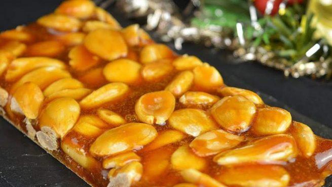 Pastelillos de miel