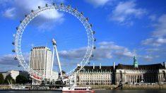 El 10 de octubre de 1999 Londres inaugura el London Eye