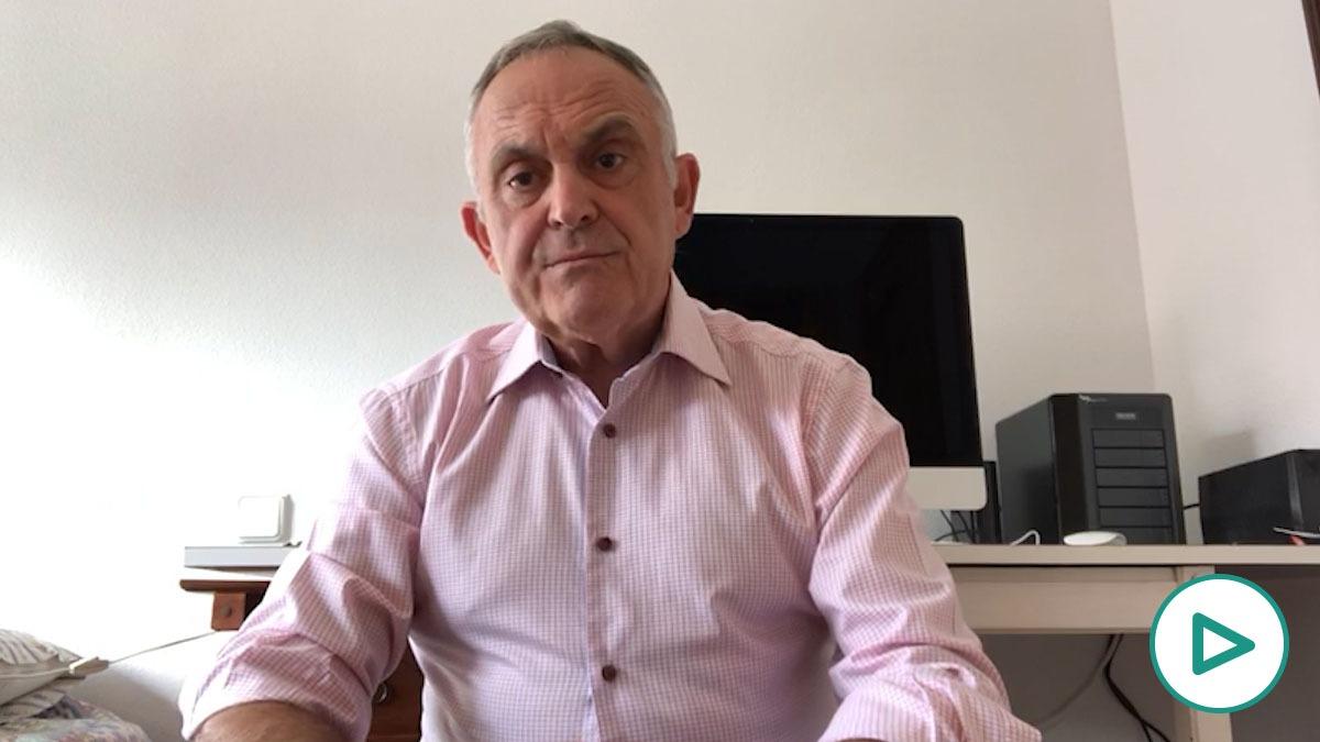 El adjunto a la dirección de OKDIARIO y responsable de la sección de Investigación, Manuel Cerdán.