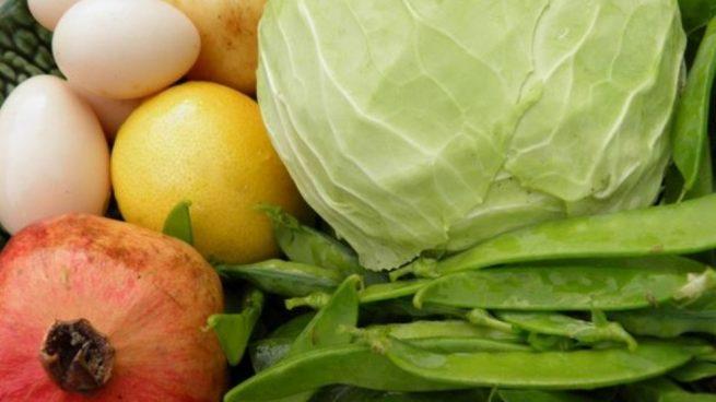 Exportacines agroalimentarias