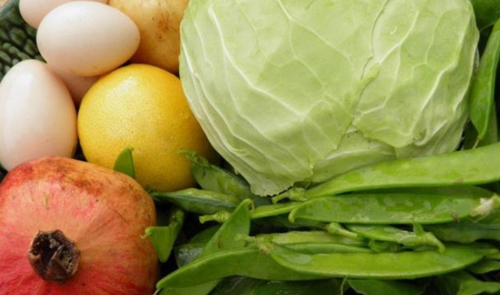 Alimentos: ¿qué comer para prevenir nuestro sistema inmunitario y la Covid-19?