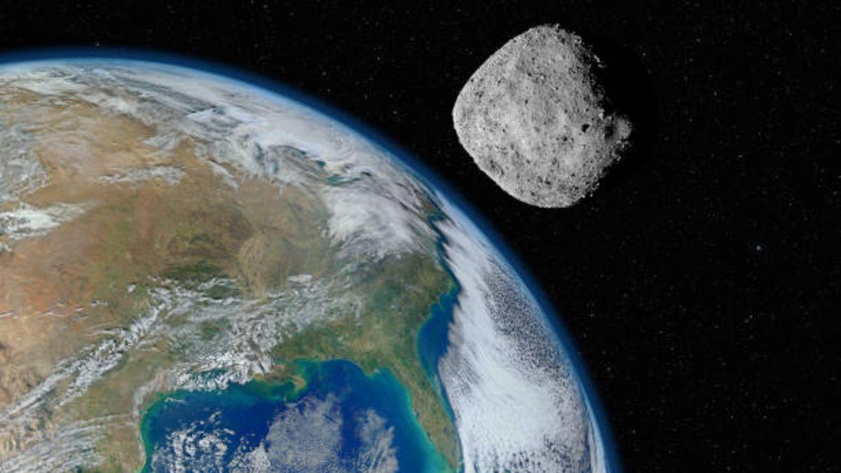 El gigante asteroide que pasará junto a la Tierra el 8 de octubre