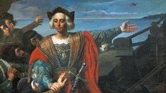 El 12 de octubre de 1492 se produce el descubrimiento de América