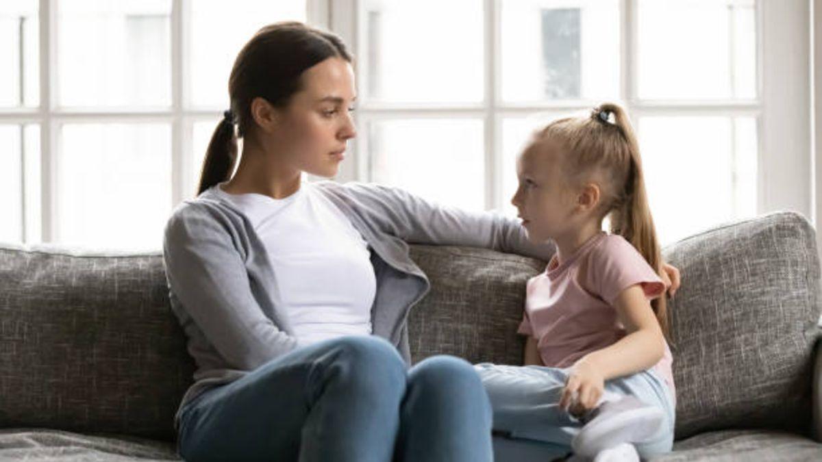Pautas y consejos para hablar de temas difíciles con los niños
