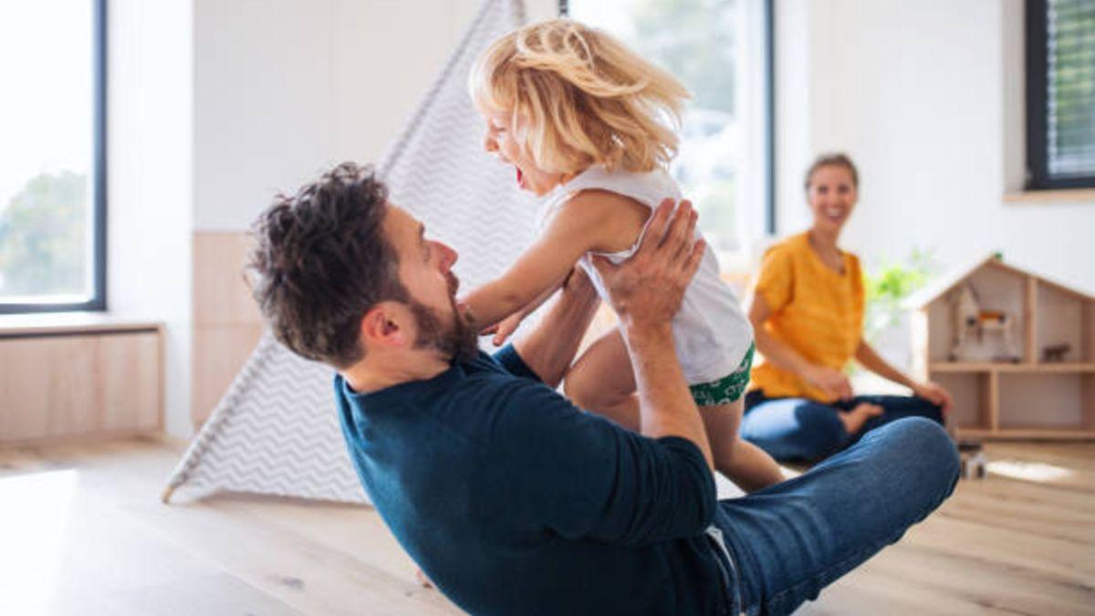 Cómo conseguir pasar tiempo con los niños