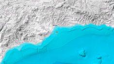 Terremoto en el sudeste de Málaga