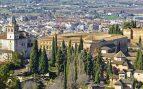 Granada, Jaén y Dos Hermanas, donde más crecen los casos de coronavirus en Andalucía