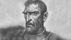 Retrato de «El loco» Lope de Aguirre