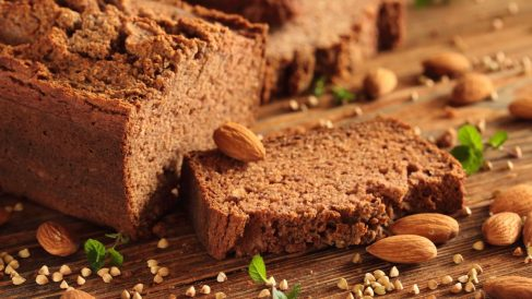 Pan de calabacín fácil de preparar