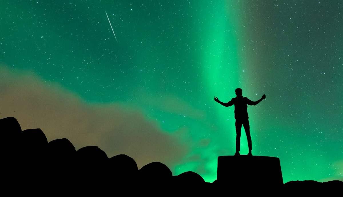 Curiosidades sobre la aurora boreal