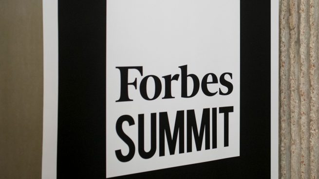 Expertos de Aquaservice, Naturgy e Indra debaten sobre la economía circular en el Forbes Summit Sustainability