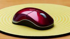 El ratón es uno de los elementos más utilizados a diario