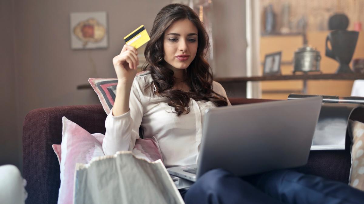 Hay que tener mucho cuidado al comprar en la red