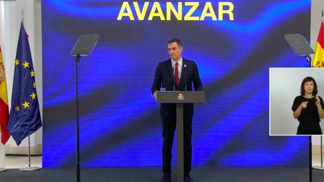 Sánchez desmonta su propio cuadro macro apenas 24 horas después de presentarlo