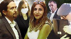 Quién es quién en el caso Dina-Iglesias