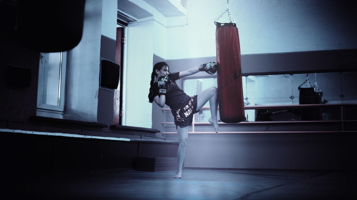 El boxeo es unos de los deportes más completos