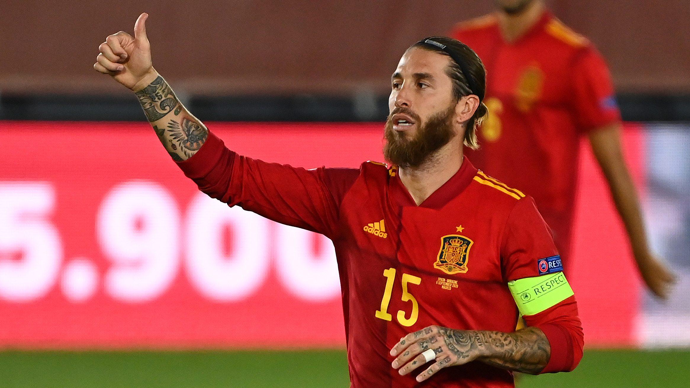 Portugal – España | Partido amistoso, en directo