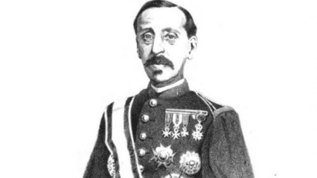 Teniente Coronel Carlos Palanca