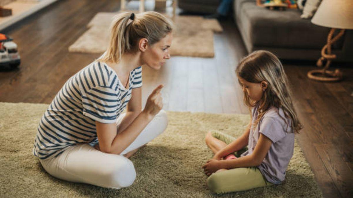 Pautas para conseguir que los castigos a los niños sirvan para algo