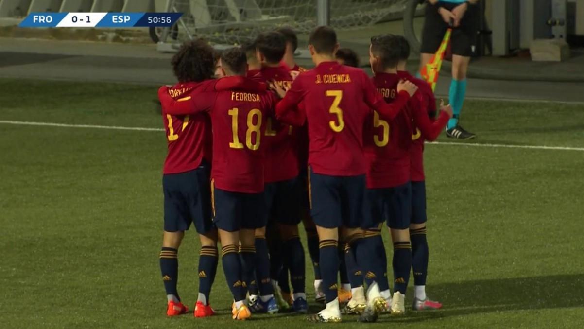 Mediaset tiene los derechos de los partidos de la Selección Española y se beneficiaría por la Superliga