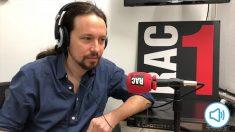 Pablo Iglesias llama «sicario» y «tipejo» a Eduardo Inda tras pedir el juez al Supremo que le investigue por 3 delitos.