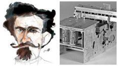 El gallego Ramón Verea y su calculadora revolucionaria