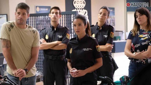 Programación TV: Servir y proteger en TVE