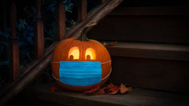 Tips e ideas para un Halloween seguro en tiempos de COVID