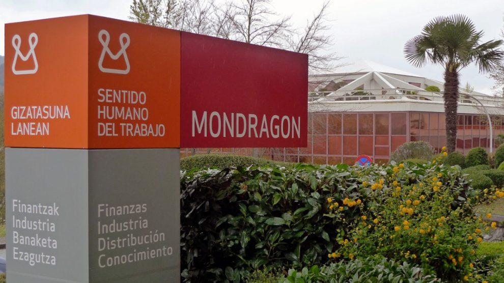 Corporación Mondragón