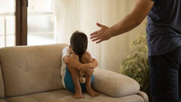 Decir no a los niños: Por qué es importante y cómo hacerlo