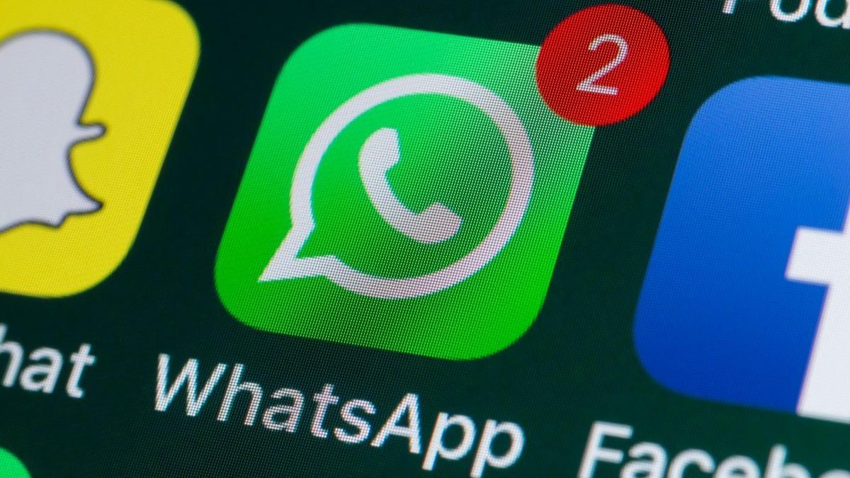 Whatsapp Ios 2021