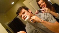 Errores del afeitado