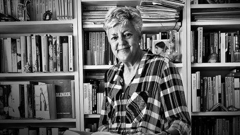 Anna Caballé, Premio Nacional de Historia de España 2019 @XavierJubierre