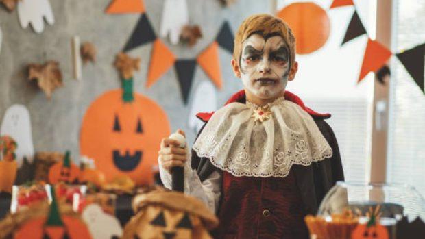 Halloween 2020: Ideas de maquillaje para los niños