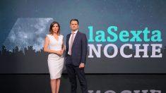Iñaki López presenta 'laSexta Noche'