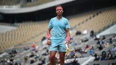 Rafa Nadal – Diego Schwartzman, en directo. | Partido de las semifinales de Roland Garros. (AFP)