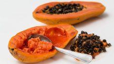 ¿Por qué debes desayunar papaya cada mañana?